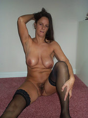 40 something amateur wife