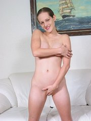 watching amateur mature wife pov fuck