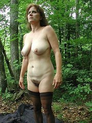 naked pictures of amateur average thick wife