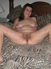 amateur wife and boy