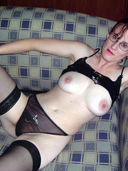 blindfolded amateur wife unknowingly gets a big black dick