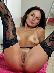amateur wife loves black