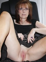 ugly amateur wife