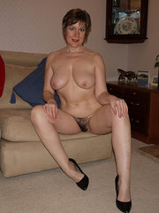 amateur wife maoning