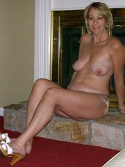 amateur mature wife and friend swap husband