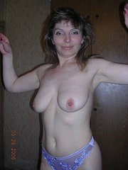 bbc amateur wife first