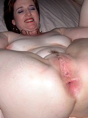 amateur wife bound