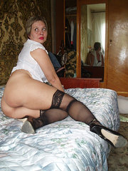 amateur mature wife first bbc